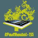 Rent iPad in Hong Kong Logo